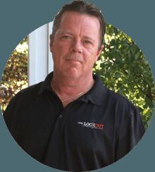 (1-800) LOCKOUT Founder, Michael Crum